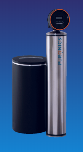 Water Softener Systems Puronics Of South Valley